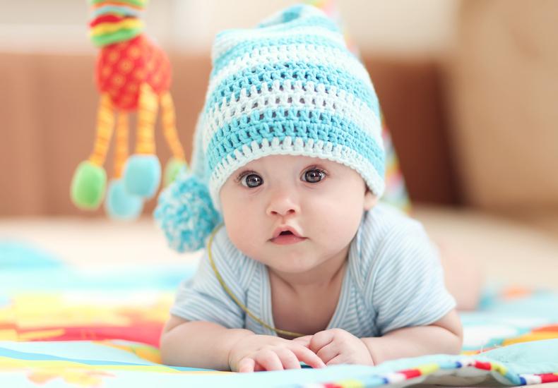 赤ちゃん 帽子 サイズ  おすすめ 目安 測り方