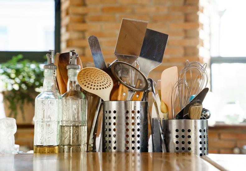 キッチンツールスタンド 人気 おすすめ タイプ