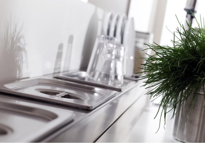 キッチンツールスタンド 人気 おすすめ 素材