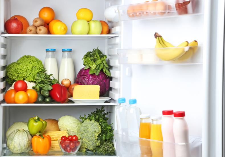 冷蔵庫 掃除 簡単 内側 方法 手順 パーツ 製氷機