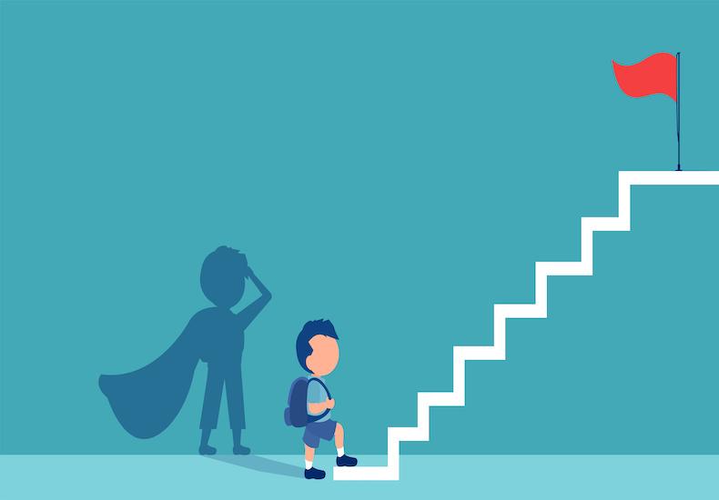 打たれ強い 子ども 育てる レジリエンス 意味 失敗 メリット 体験