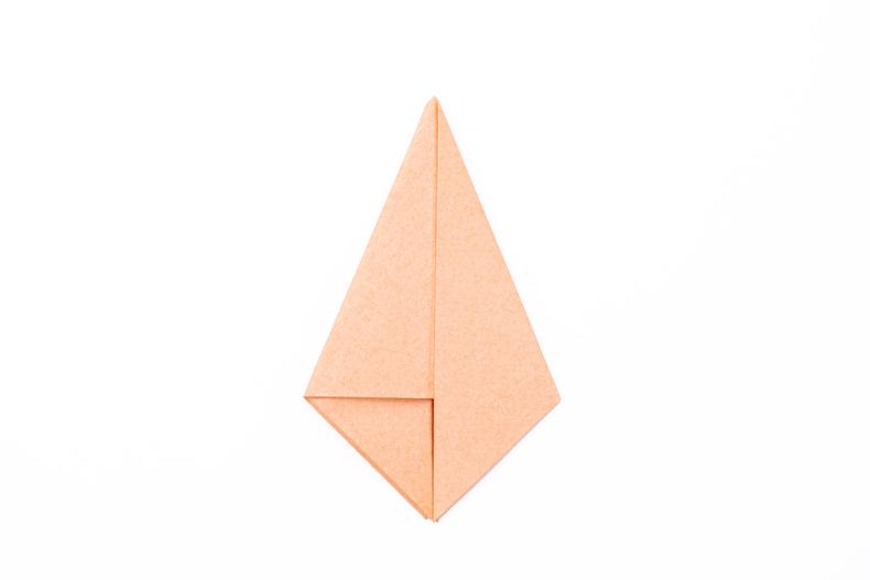 折り紙 指輪 折り方 リングスタンド リング 指輪
