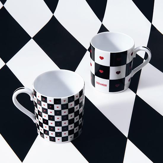 ディオール  マグカップ