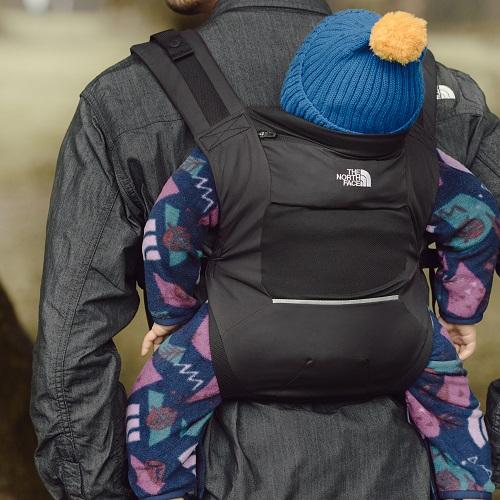 ザ・ノース・フェイス THENORTHFACE Baby Compact Carrier ベイビーコンパクトキャリア 抱っこ紐抱っこひも