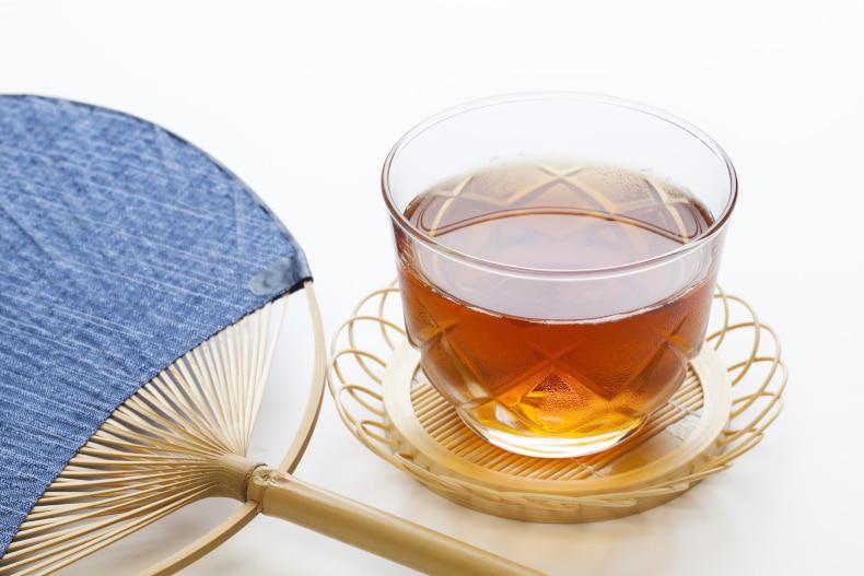 夏バテ対策 夏バテの原因 夏バテに効果 夏バテ 飲み物 麦茶の効果