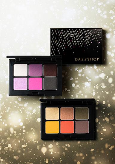 DAZZSHOP クリスマスコフレ2021
