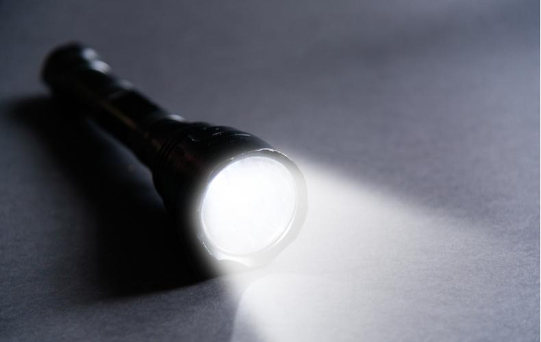 懐中電灯 おすすめ 人気 選び方 ポイント