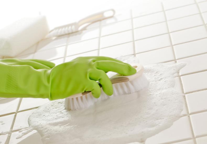風呂掃除 道具 おすすめ ブラシ