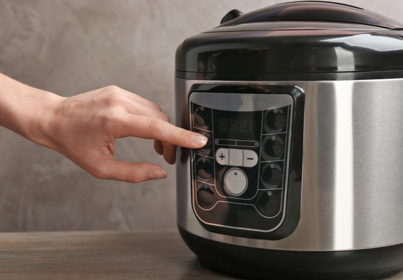 電気 圧力 鍋 おすすめ 人気 選び方 ポイント