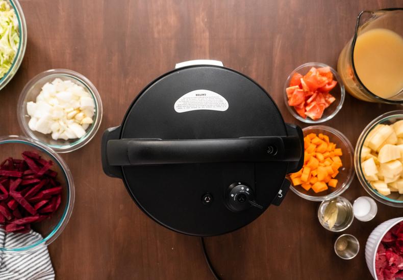 電気 圧力 鍋 おすすめ 人気               操作 簡単