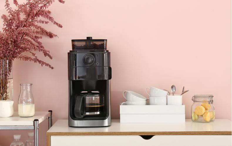 ミル付き コーヒーメーカー メリット