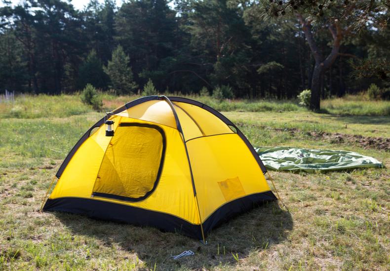 公園 テント おすすめ 人気 ワンタッチ