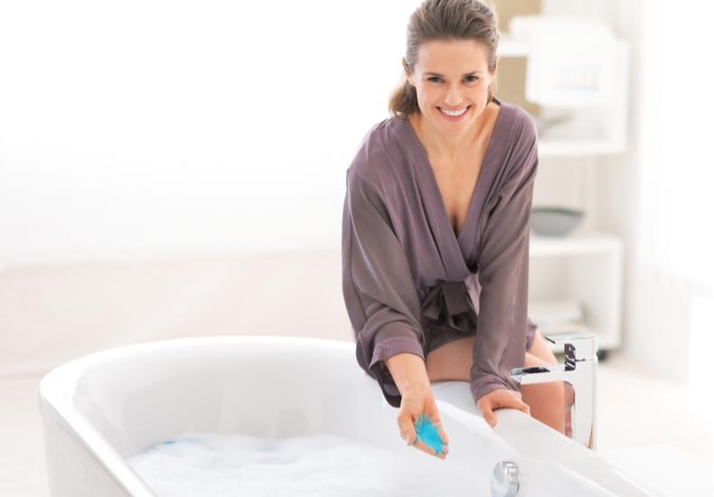 入浴剤 人気 おすすめ 使い方 入れ方