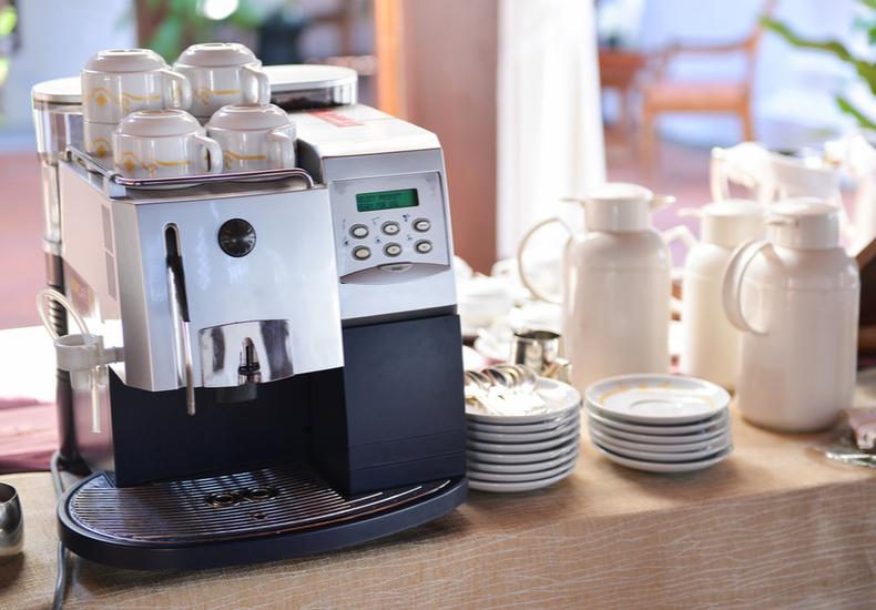 ミル付き コーヒーメーカー おすすめ                海外メーカー