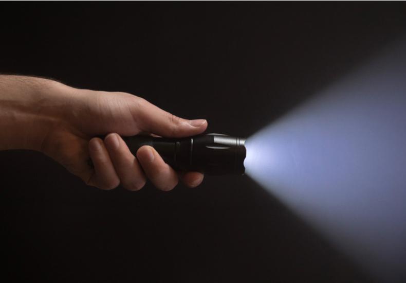 懐中電灯 おすすめ 人気 コンパクト