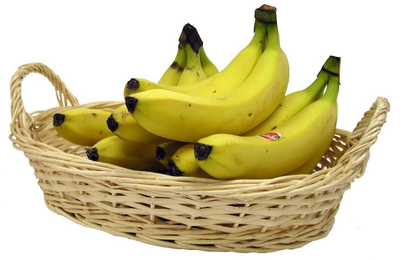 田辺農園バナナ