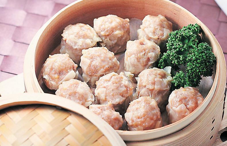 成城石井自家製 国産豚のジューシー焼売