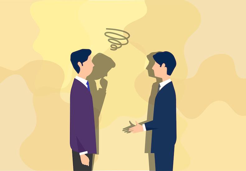 トーク力 とは 鍛える 雑談 違い ない 原因