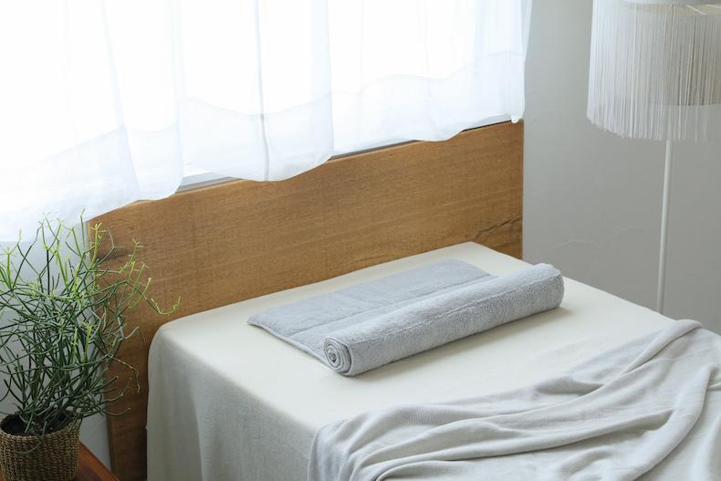 タオル枕 枕なし 睡眠 おすすめ 今治