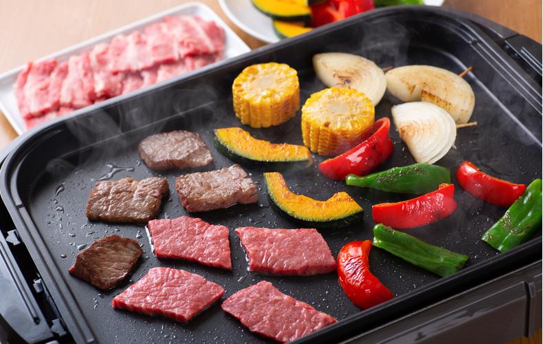 ホットプレート 焼肉 おすすめ 人気 選び方 種類