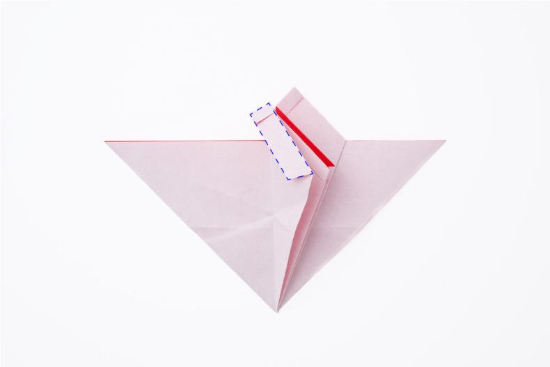 サンタ 折り紙 折り方 簡単 クリスマス 幼児 リース