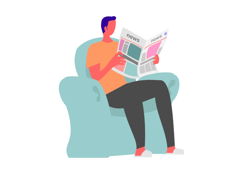 新聞を読む 思考力を鍛える 思考力の高め方 思考力を高める