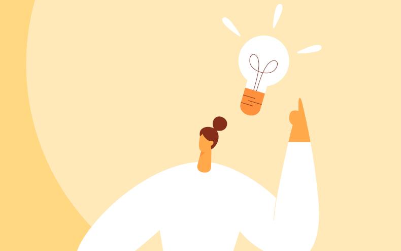 思考力の鍛え方 思考力を鍛える 自分で考える 自分で行動する