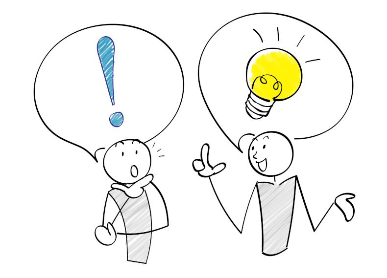 思考力の高い人 思考力 アイデアマン アイデアマンの特徴