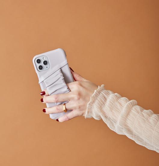 HASHIBAMIのiPhoneケース